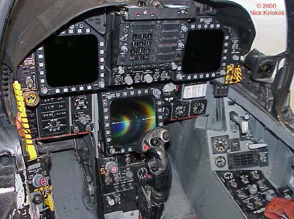 hornet-cockpit