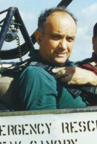 The Wonderful Guido Zuccoli RIP